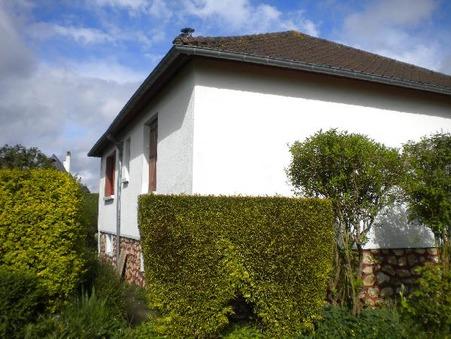 vente maison CAUMONT 132000 €
