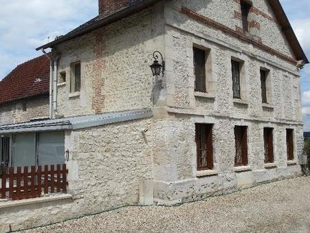 vente maison CAUMONT 189000 €