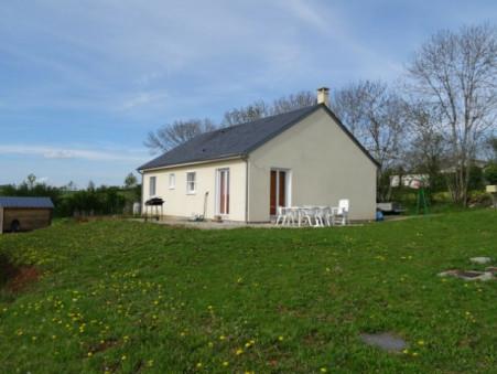 Vendre maison ST CYPRIEN SUR DOURDOU  126 960  €