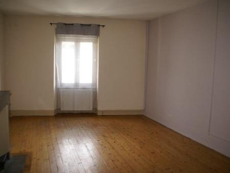location appartement ST LAURENT DU PAPE 550 €