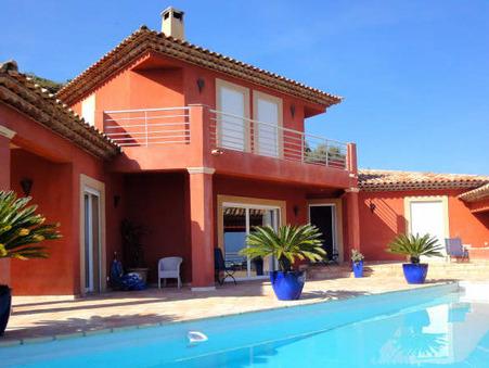 Acheter maison STE MAXIME 2 300 000  €