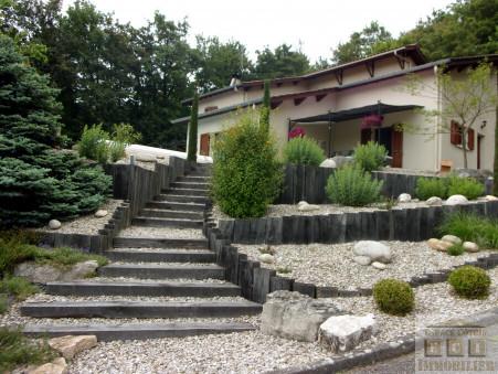 Vente maison La cote st andre  311 000  €