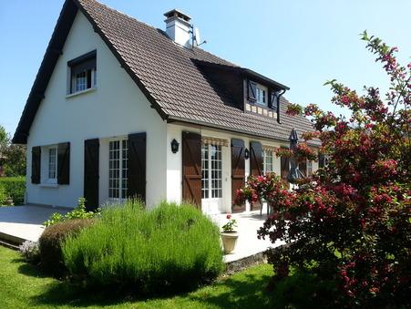 vente maison ST OUEN DE THOUBERVILLE 252000 €