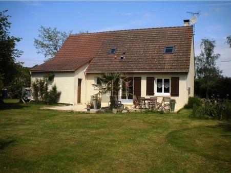 A vendre maison PROCHE ANET 90 m²  210 000  €