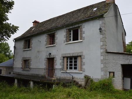 Acheter maison CASTELNAU DE MANDAILLES 95 500  €
