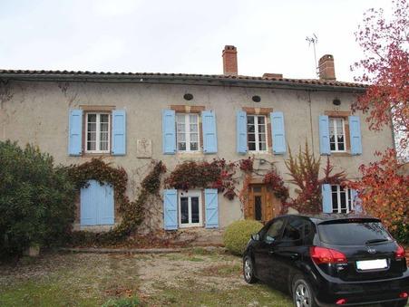 Achat maison Lagrave  176 000  €