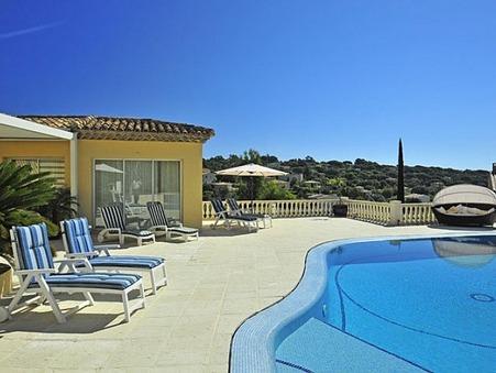 Vente maison STE MAXIME 1 290 000  €