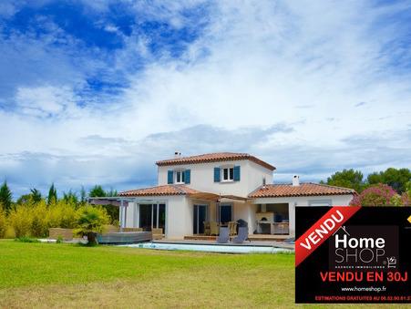 vente maison LES PENNES MIRABEAU 625000 €