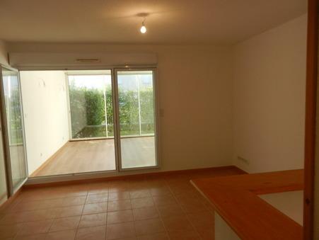 vente appartement MONTPELLIER 50m2 142000€