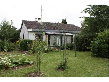 A vendre maison ANET 80 m²  150 000  €
