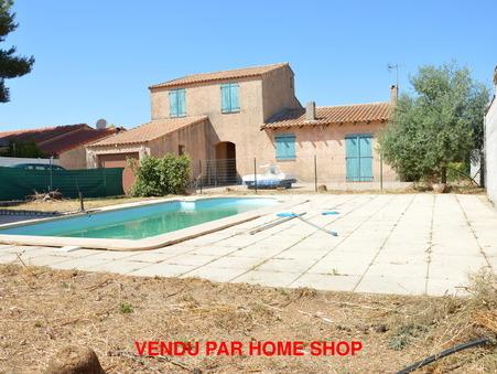 Vends maison VITROLLES  355 000  €