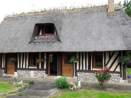 vente maison BOURG ACHARD 136500 €