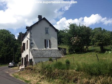 Achat maison BESSE ET ST ANASTAISE 86 m² 56 000  €