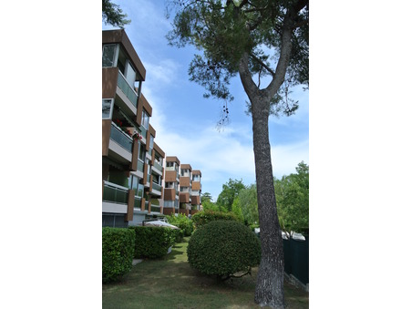 location appartement Villeneuve loubet 660 €