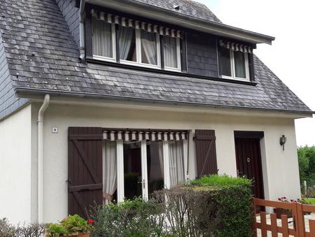 vente maison LA BOUILLE 169500 €
