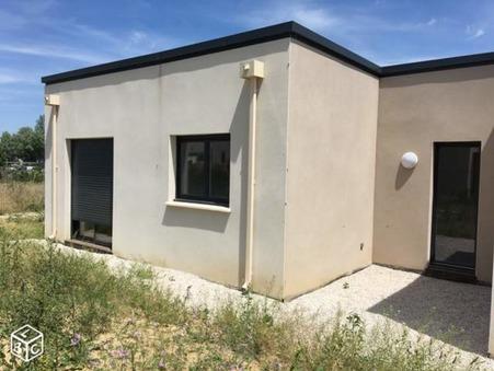 vente maison LAVERUNE  339 800  € 95 m�