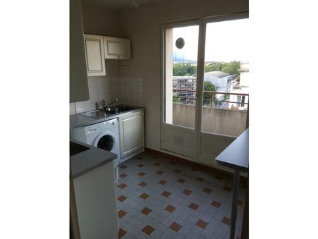 Loue appartement GRENOBLE 28 m²  485  €