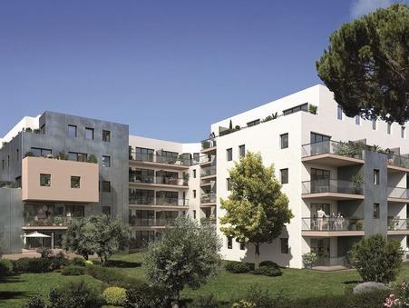 Vente neuf MONTPELLIER 57 m²  269 500  €