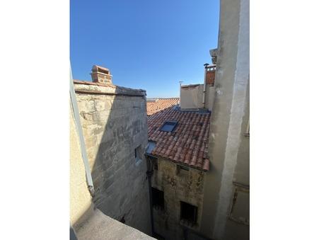 location appartement MONTPELLIER 470 €