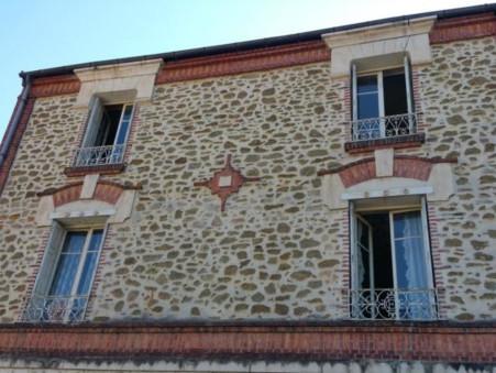 Achat maison DECAZEVILLE 208 m² 73 440  €