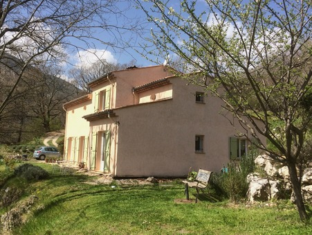 A vendre maison GREOLIERES  325 000  €