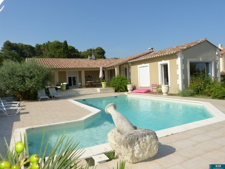 Acheter maison BEAUCAIRE  454 500  €