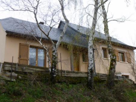 Achète maison CONQUES  140 000  €