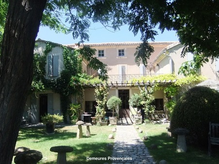 vente maison Mazan 335m2 1380000€