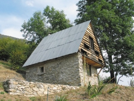 location gite antras  270  € 50 m²