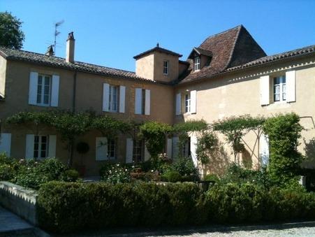 vente chateau monbazillac 1 470 000  € 892 m²