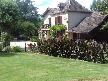 Vente maison Miramont de guyenne  381 600  €