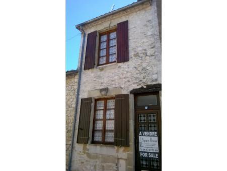 Acheter maison castillonnes 49 500  €