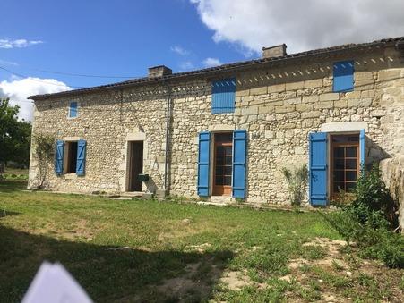 Vends maison La sauvetat du dropt  210 600  €