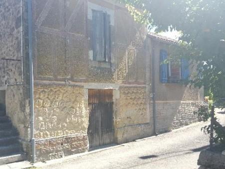 Vendre maison Lauzun  152 600  €