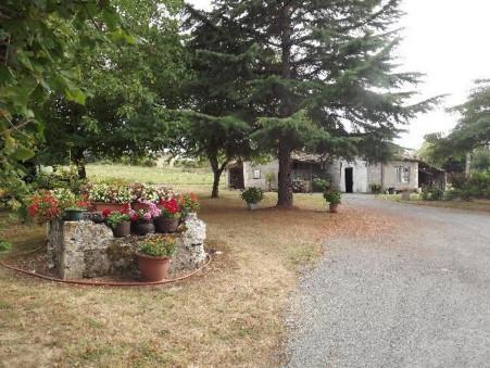 Acheter maison villereal 71 500  €
