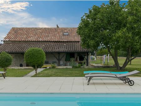 vente maison Flaugeac  247 250  € 132 m�