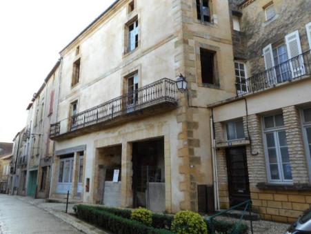 Achète maison belves  172 800  €