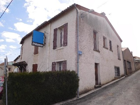 Achat maison Villereal 55 000  €