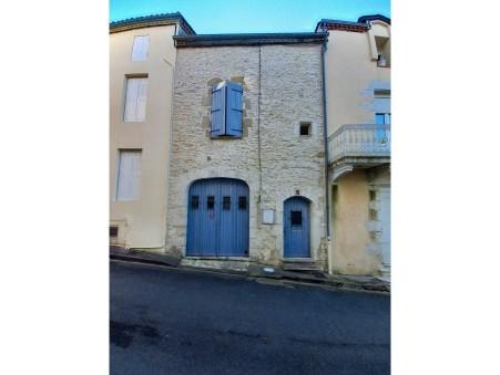 Vends maison Castillonnes 97 200  €