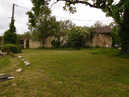 Vends terrain saint eutrope de born 69 300  €