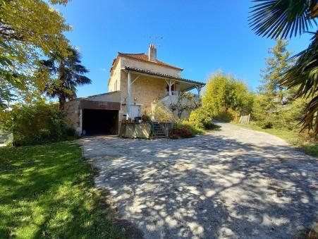 Achat maison Monflanquin  152 600  €