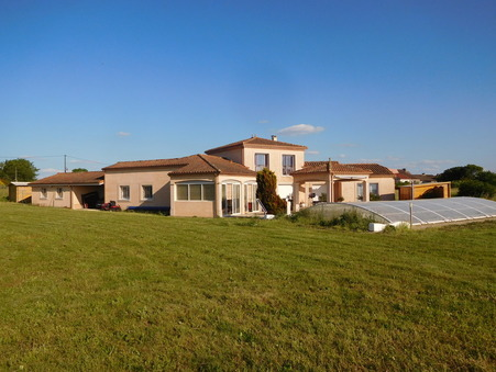 Vendre maison Issigeac  381 600  €