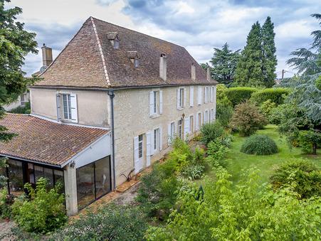 Vends maison Villereal  449 900  €