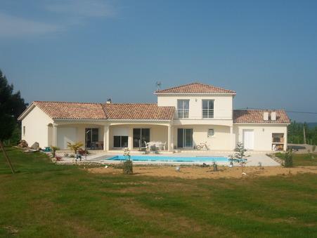 Vendre maison CASTELJALOUX  398 000  €