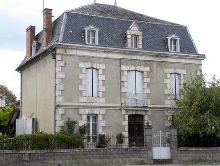Vends maison CASTELJALOUX  188 500  €