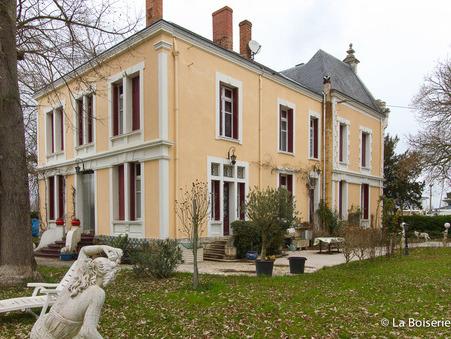 Vente maison CASTELJALOUX  280 000  €
