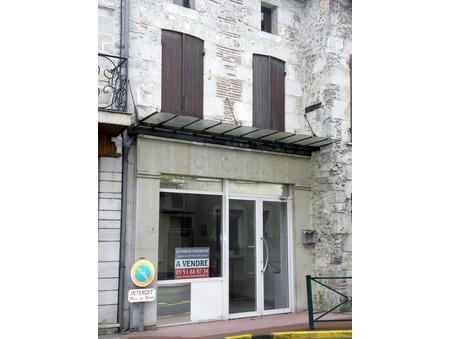 Achète maison CASTELJALOUX  146 000  €