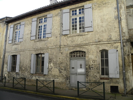 vente maison CASTELJALOUX  175 000  € 340 m²