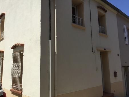 A vendre maison ALENYA  110 000  €