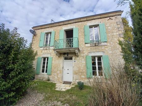 Vendre maison Castillonnes  199 000  €